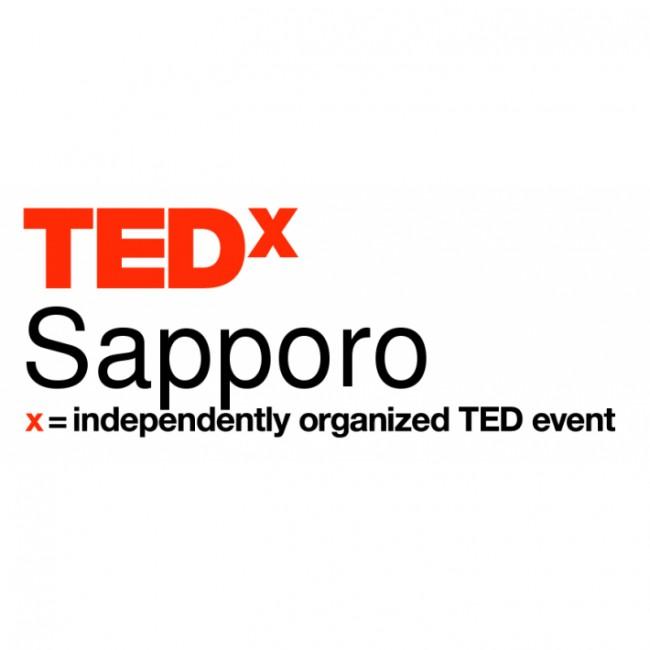 TEDxSapporoに公式パートナーとして参加いたしました