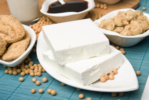 食生活でホルモンコントロール?更年期障害を乗り切る食事術