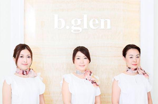 スキンケアの先にある美しさを育む「the Salon by b.glen」~メニュー~