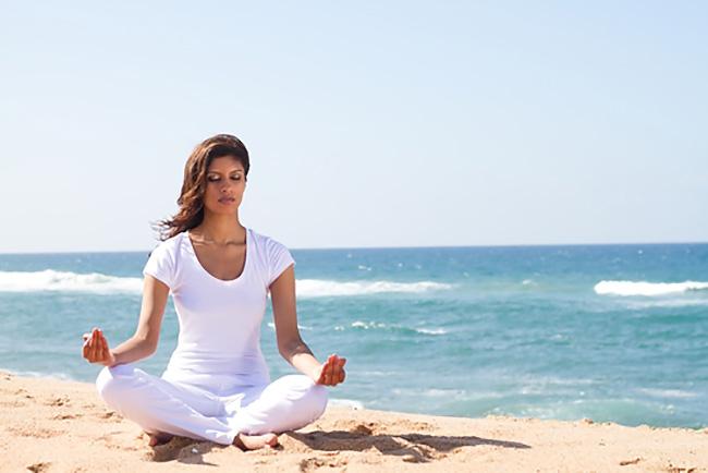 絶大な効き目!チャクラを活性化し、 体も心も美しくなれると噂の「チベット体操」とは?