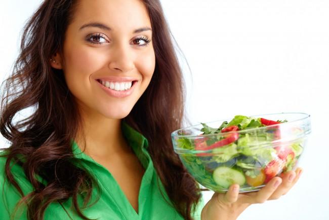 肌の夏バテを予防する、5つのビューティーフード