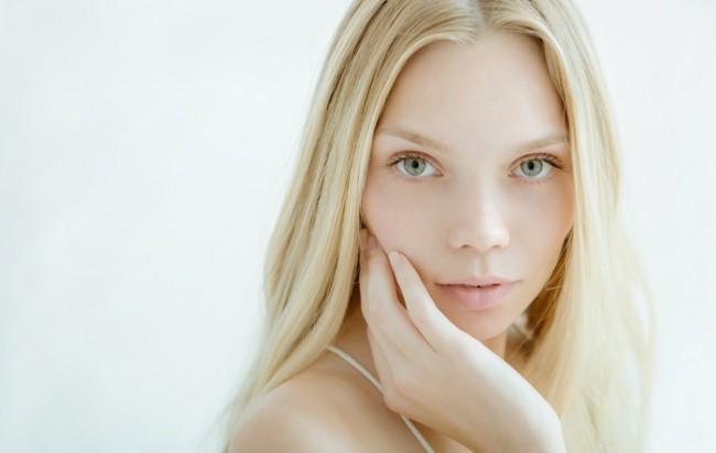 自分の肌を知る、敏感肌の見分け方(その①)