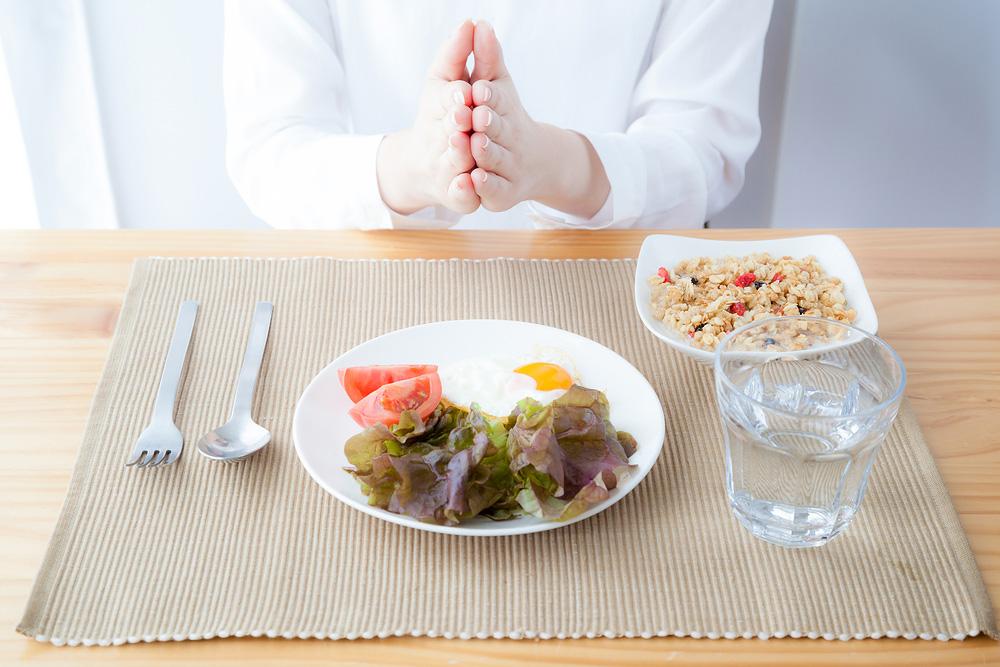 リバウンドのないダイエット実現の鍵「マインドフル・イーティング」