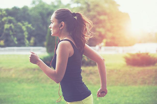 知らなかった!「ミトコンドリア」の老化防止&ダイエット効果とその増やし方