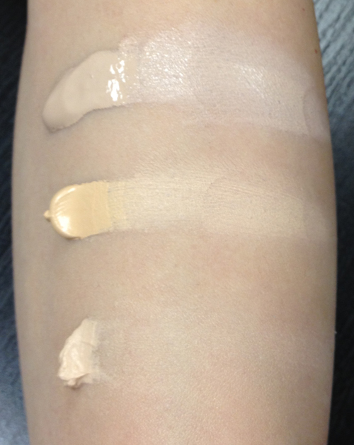 「ヌーディーヴェールって本当に化粧崩れしないの?」実験&化粧くずれしないスキンケア方法