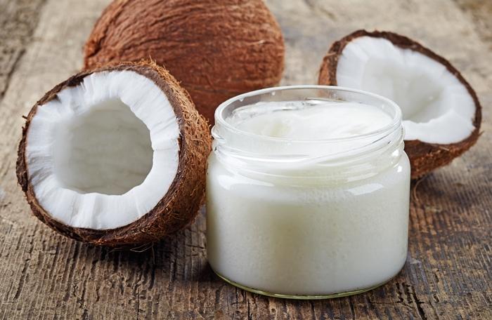 ココナッツオイルのデオドラント効果