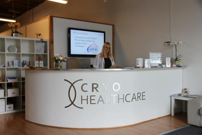 cryo-新たなアンチエイジング法として注目のクライオセラピー