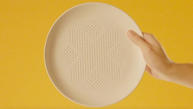 ダイエットや食生活を考えさせられる現代アート&デザイン