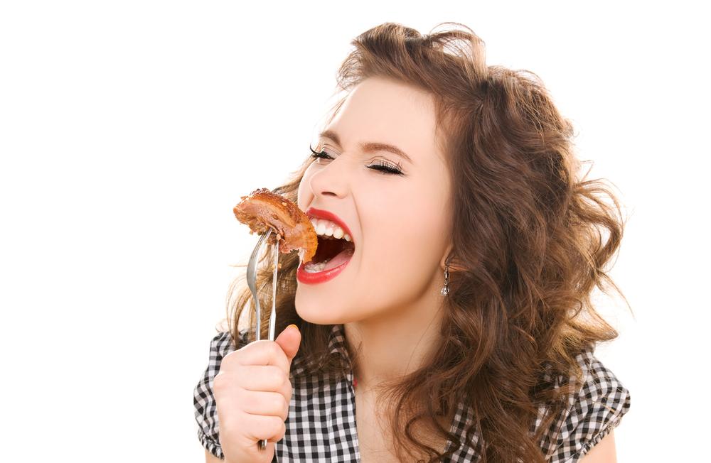 セレブに大流行!?パレオダイエット第1弾「食べてやせる」の理由とその効果