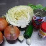 トックススープ&サラダ7日間メニュー