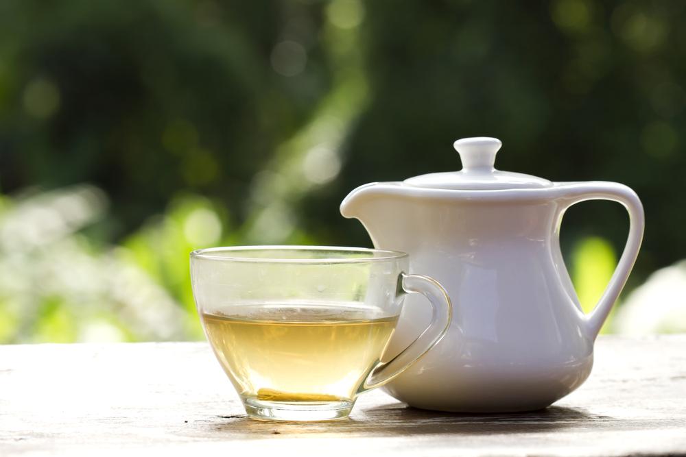"""細胞老化を防止する""""若返りのお茶""""がある?!"""