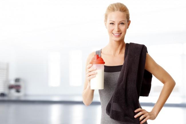 きれいな素肌のためのたんぱく質の摂り方