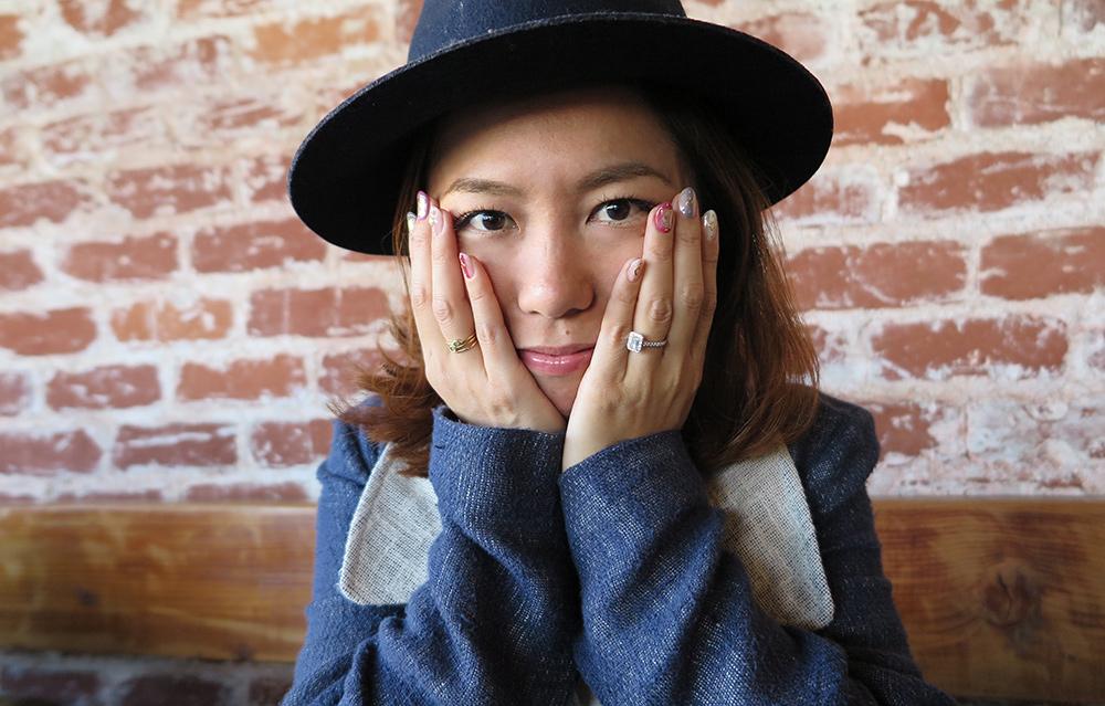 ビヨンセ、ガガらセレブを手がける日本人ネイルアーティストに聞く、セレブのネイルに関するこだわり、2017年の流行とは?