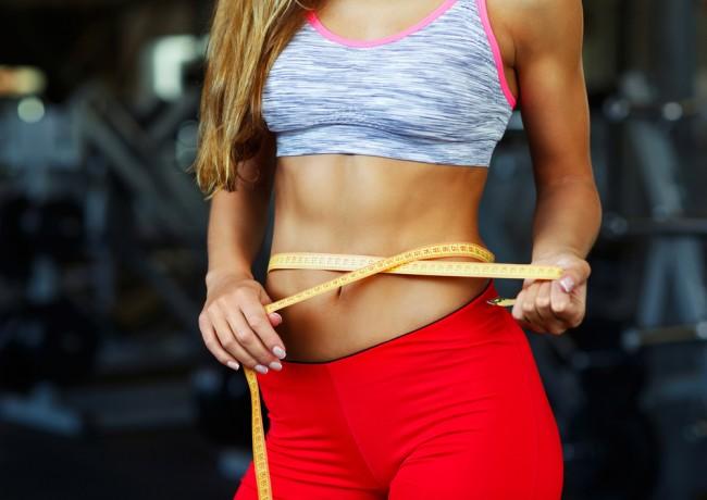 お腹痩せに効果大のスーパーフードの正体は?