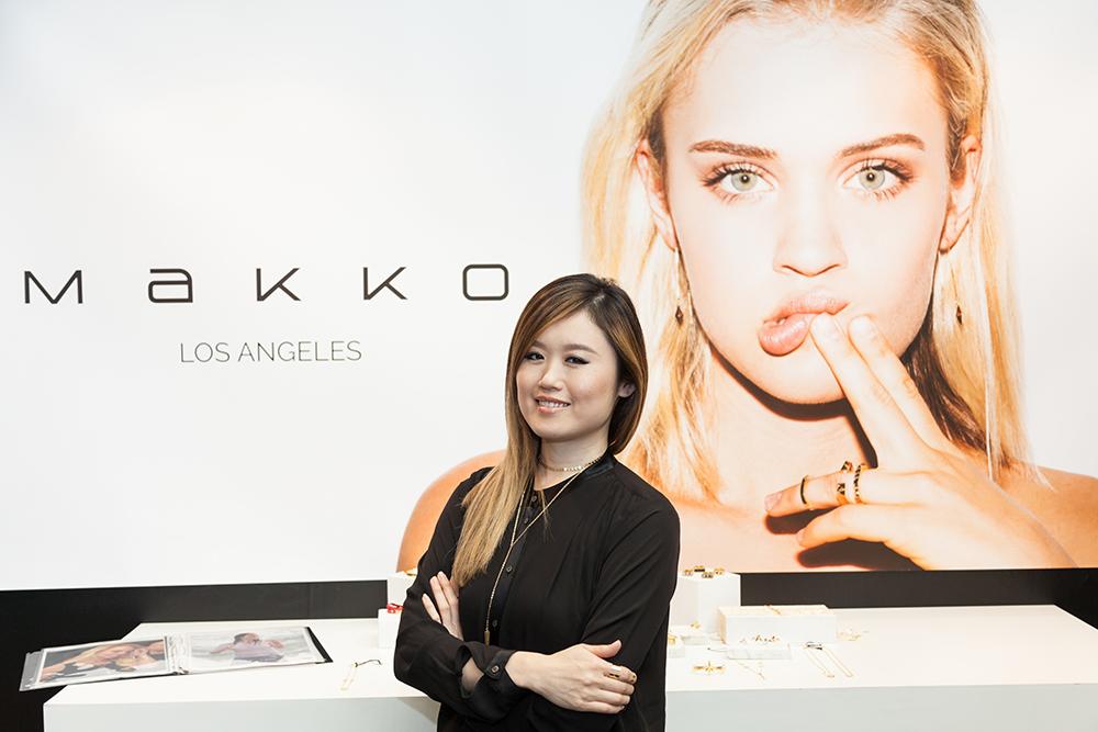 超一流ハリウッドセレブから愛される日本人女性ジュエリー・デザイナー、真貴子さんのポジティブなビューティフル・ライフ