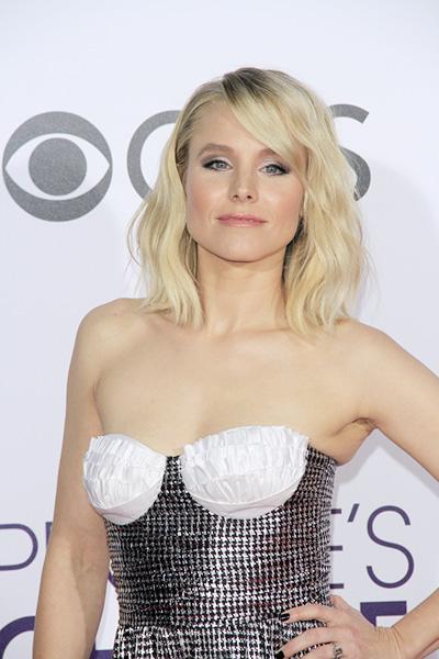Kristen Bell/ Kathy Hutchins / Shutterstock.com
