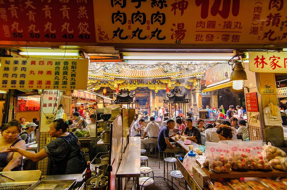 「特別な想いの母娘台湾旅行」第4回目