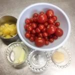 「ロカボ食」第二弾「自家製低糖質ケチャップで作るミートソースパスタ」