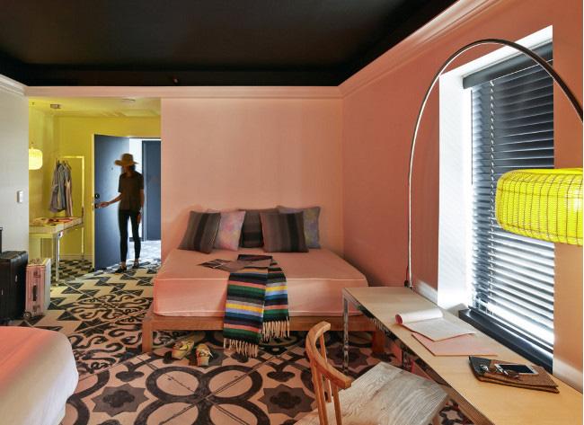 旅の目的にする価値あり!2017年版LAのラグジュアリーホテル