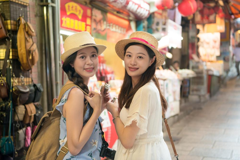 美肌をつくる4つの秘訣 台湾の素肌美人から学ぶアンチエイジング法