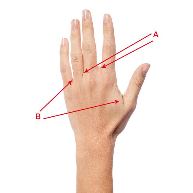 セラピストのふっくら手肌をつくるハンド&ネイルケア