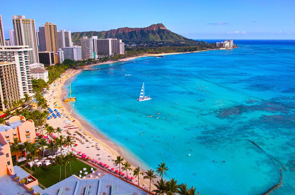 2018年に行きたい!セリカのハワイ旅行