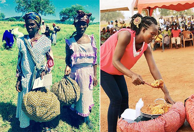 「アフリカ女性の生活を向上させたい」その思いが生み出した布製スロークッカー「ワンダーバッグ」
