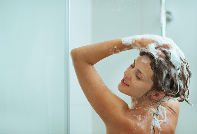 「ノー・プー」とは?アメリカ流正しい美髪法と成功の秘訣