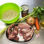 「温活」のすすめ!体を温める食べ物シリーズ第3回目フランス南西部煮込み料理「カスレ」