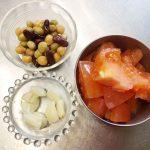 無水調理で美味しくアンチエイジング!「ケイジャンチキンとビーンズのトマト煮」