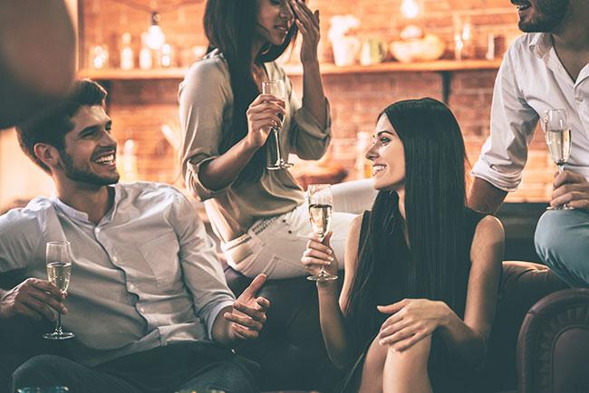 この夏、ホームパーティーのトレンドは「ブルスケッタバー」!