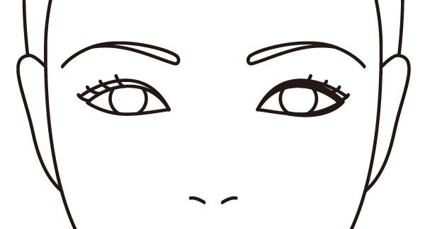 メガネ美人メイクでメガネの似合うおしゃれ女子に!