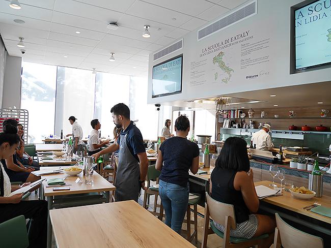 パスタをこねて、ストレス解消?LAで今一番美味しい料理教室に行ってきました【後編】LA最旬!クッキングクラス体験