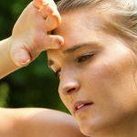 美肌を左右する夏場の汗。対策は万全ですか?