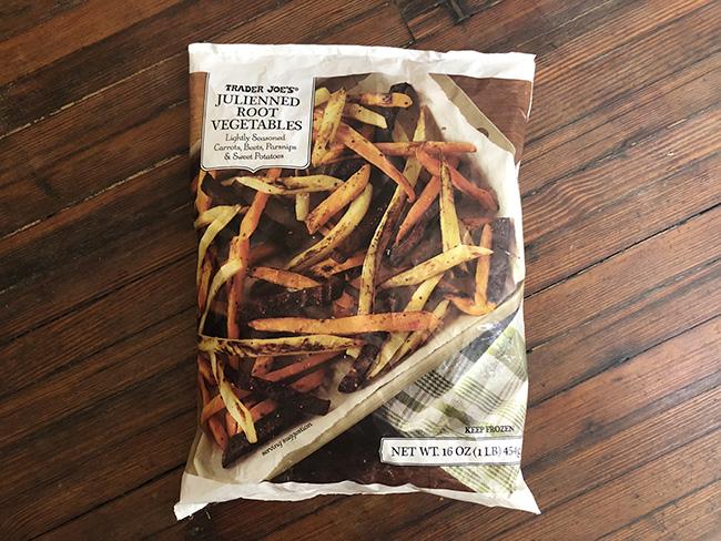 LA&OC発信の根菜ディッシュで、すこやかに美しく!
