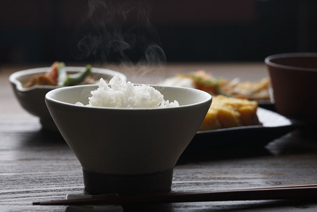 """世界が認める""""Washoku""""(和食)がやっぱりヘルシーな理由!"""