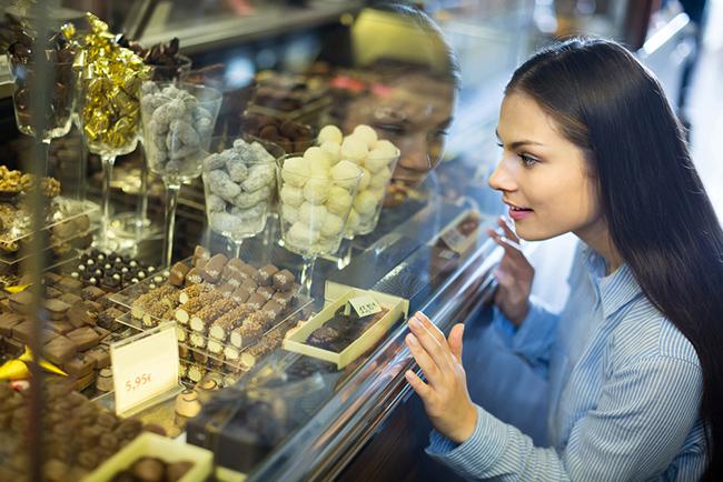 バレンタイン間近!チョコレートの真実が今明かされる