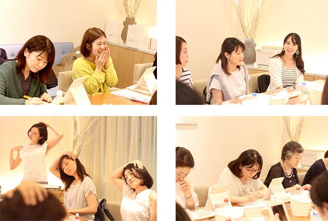 「b.Jin(美人)塾」発信!「毛穴レス肌」を手に入れる4大ポイントはコレ