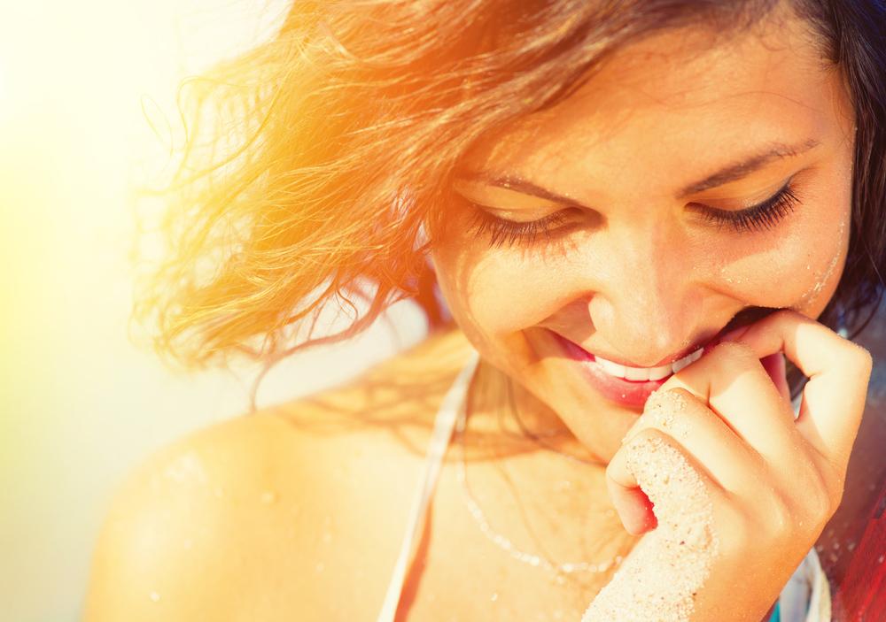 「6月病」を撃退!美肌づくりの第一歩はストレスケア