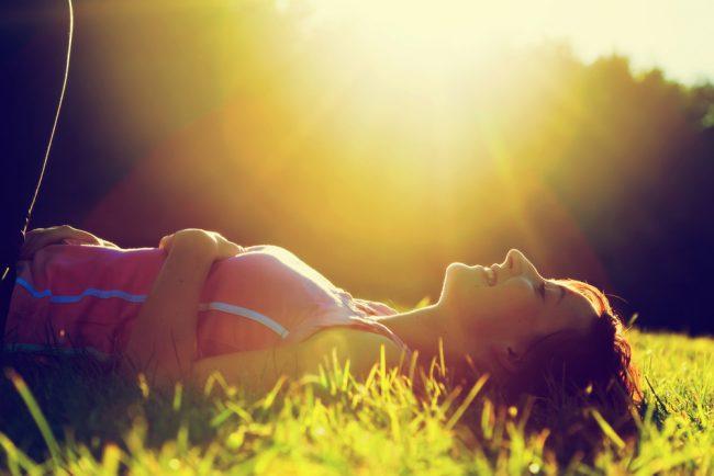 「6月病」を撃退!美肌づくりの第一歩はストレスケア【実践編】
