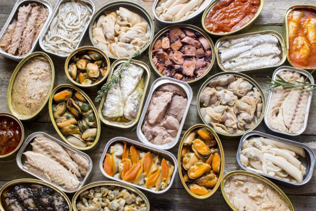 手軽に食べよう!美容・健康への近道「魚の缶詰」