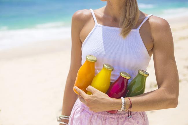 夏の疲れに効くのは「飲む野菜」!スロージュース生活のススメ