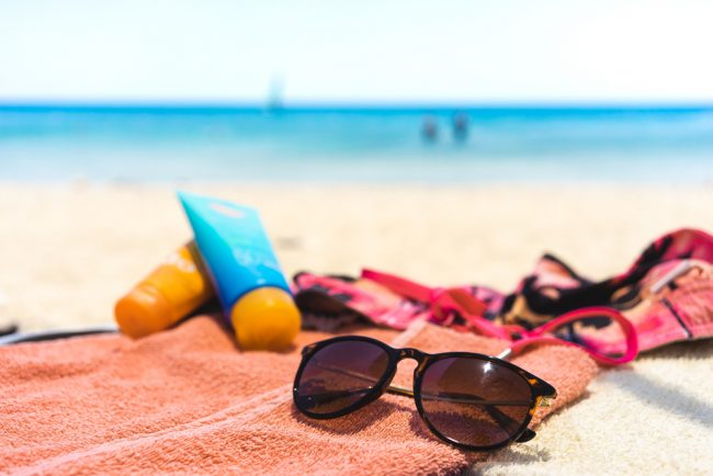 【Q&A】ビーグレンがお答えします!「真夏の肌悩み」 Vol.2