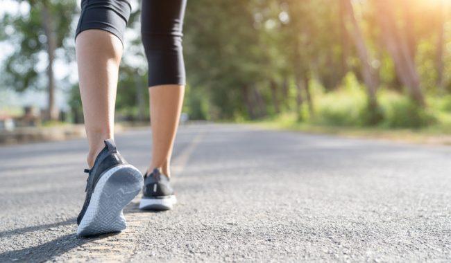 医師が語る一日30分のウォーキングが心と体にいい7つの理由