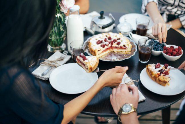 おもてなしにも、おもたせにも!食べて美しくなるパイデザート