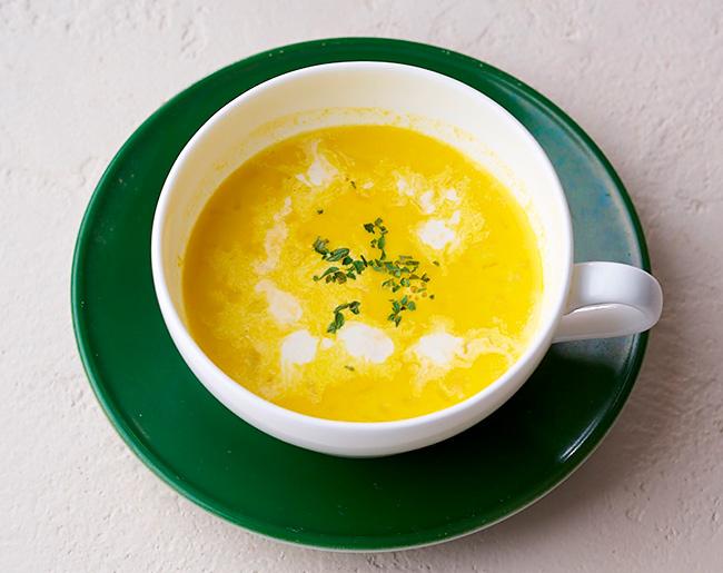 糖質オフが簡単にできる「スープ」という食習慣
