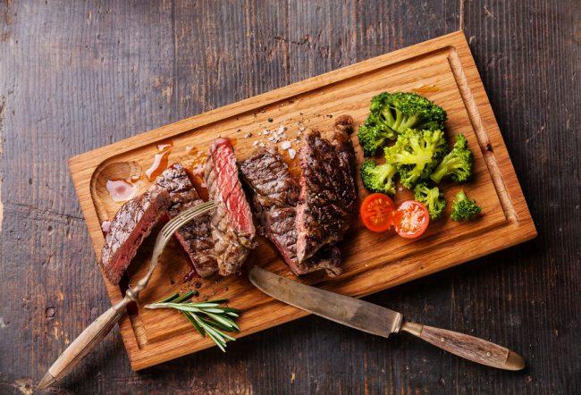 本物の肉を超えた!?「ヴィーガン肉」アメリカ最新事情