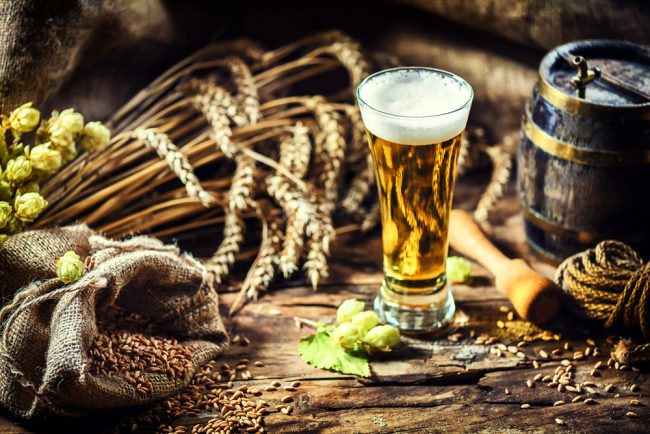 本物のビールに匹敵!?「ヴィーガンビール」最新事情