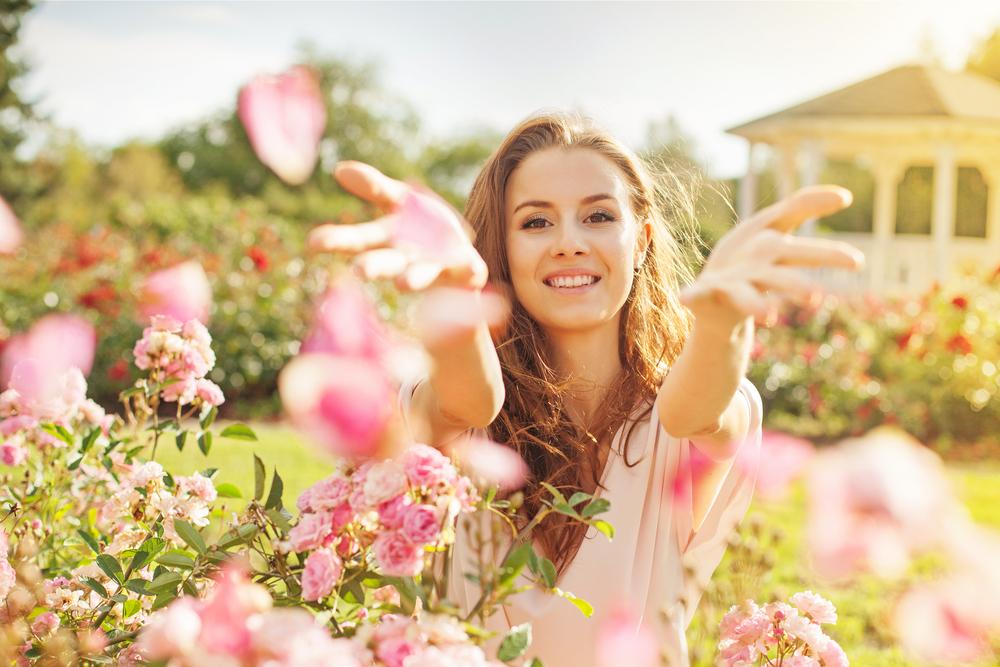 春に健康とキレイを手に入れる!ホメオスタシスを整える2つ方法