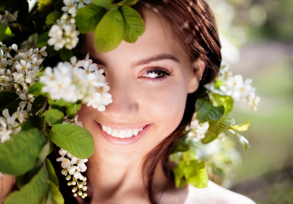 「ゆらぎ肌」と「敏感肌」は同じ肌?これで解決! 春のゆらぎ肌
